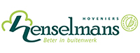 Henselmans Hoveniers Logo